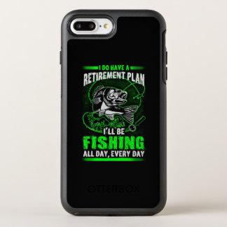 Fischerei OtterBox Symmetry iPhone 8 Plus/7 Plus Hülle