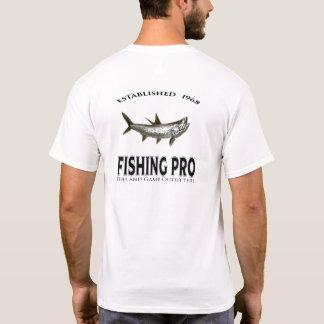 Fischerei Pro T-Shirt