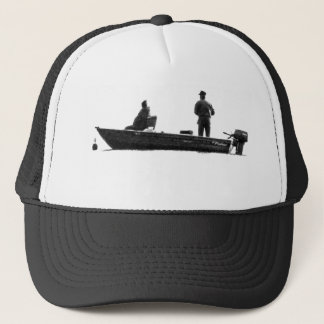 Fischerei Truckerkappe