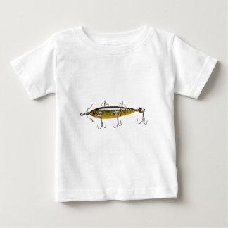 Fischerei von Köder 2 Baby T-shirt