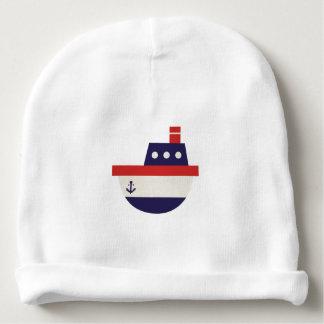 FischerSteamboat Babymütze