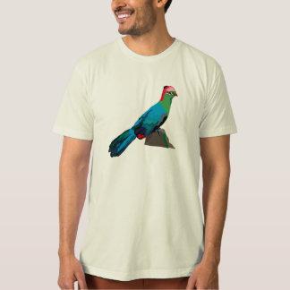 Fischerturako T-Shirt
