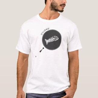 Fischrogen-Tag T-Shirt