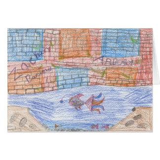 Fischrogen Zachary B Karte
