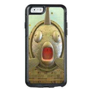 Fischwasserbrunnen OtterBox iPhone 6/6s Hülle