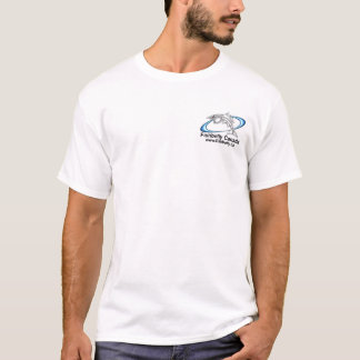 Fishbelly Hawg Shad-T-Shirt T-Shirt