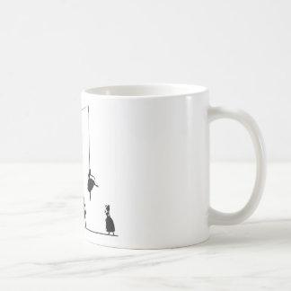Fisher der Männer Kaffeetasse