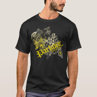 Fitness ist unsere Rüstung T-Shirt
