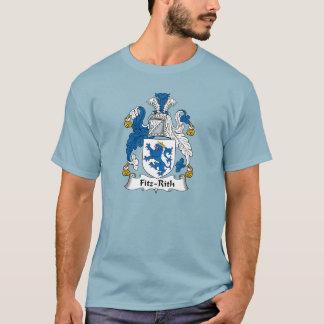 Fitz-Rith Familienwappen T-Shirt