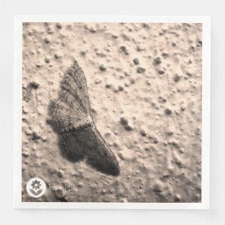FʟᴏᴡPᴏᴡ | Schmetterling ~ Cers Serviette