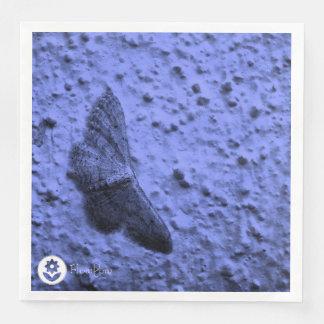 FʟᴏᴡPᴏᴡ | Schmetterling ~ Kali Andhi Serviette
