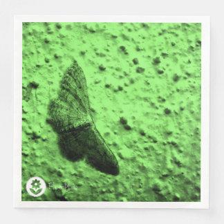 FʟᴏᴡPᴏᴡ | Schmetterling ~ Klo Papierserviette