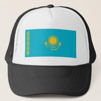 Flag_of_Kazakhstan Truckerkappe