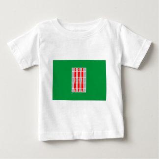 Flag_of_Umbria Baby T-shirt