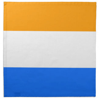 Flag Prinzen Serviette