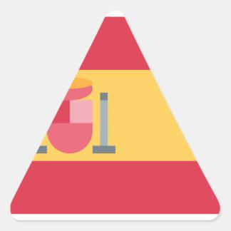 Flag spain Twitter emoji