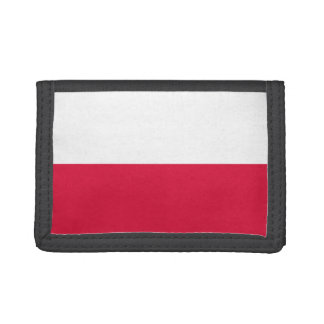 Flaga Polski - polnische Flagge