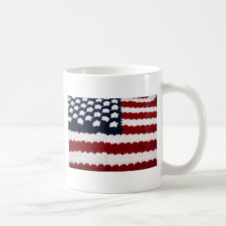 FlagAfgan111409 Kaffeetasse