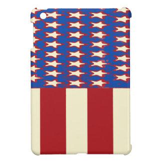 Flagge 2017 feiern Juli 4. iPad Mini Hülle