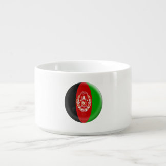 Flagge Afghanistans Afghanistani Kleine Suppentasse