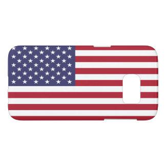 Flagge der Vereinigten Staaten - amerikanische USA
