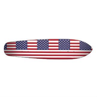 Flagge der Vereinigten Staaten Individuelle Decks
