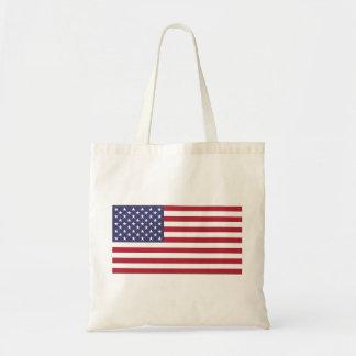 Flagge der Vereinigten Staaten Tragetasche