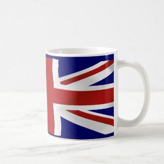 Flagge des Vereinigten Königreichs #2 Kaffeetasse