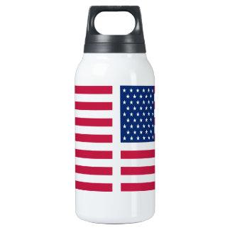 Flagge-Flaschen-Flasche USA patriotische Thermoflaschen