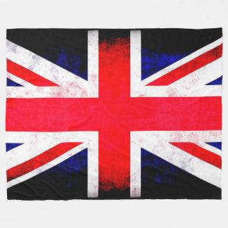 Flagge Fleecedecke