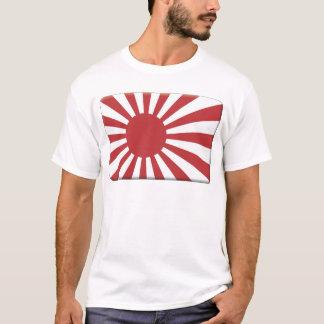 Flagge Japans B PERSONIFIZIEREN T-Shirt