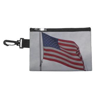 Flagge-Klipp-Tasche