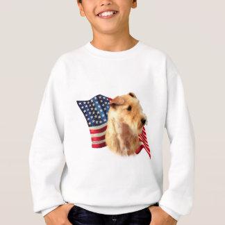 Flagge Lakelands Terrier Sweatshirt