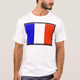 Flagge Mayotten (Frankreich) T-Shirt