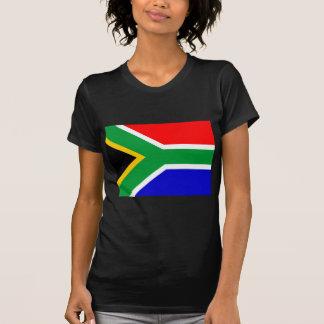 Flagge Nelson Mandela Südafrika Hemd