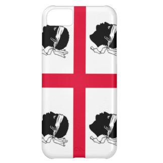 Flagge Sardiniens (Italien) Hüllen Für iPhone 5C