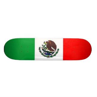 Flagge-Skateboard Individuelle Skateboards