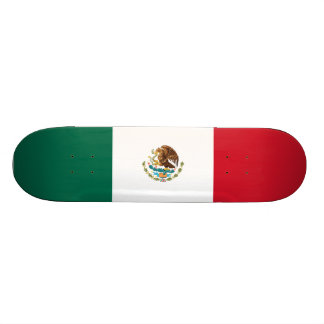 Flagge-Skateboard 19,1 Cm Old School Skateboard Deck