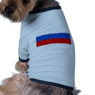 Flagge Transnistrien-Staatsangehörigen Antrag Haustierklamotten