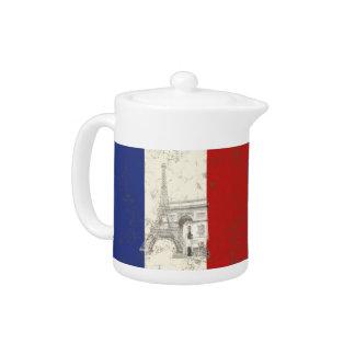 Flagge und Symbole von Frankreich ID156
