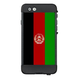 Flagge von Afghanistan LifeProof iPhone Fall LifeProof NÜÜD iPhone 6 Hülle
