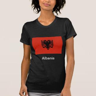Flagge von Albanien Shirt