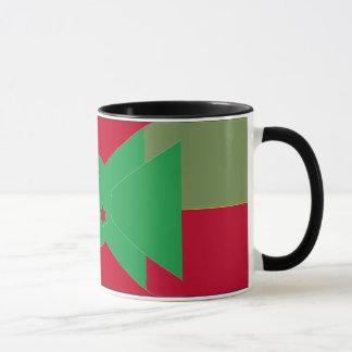 Flagge von Benin- und Burundi-Tasse Tasse