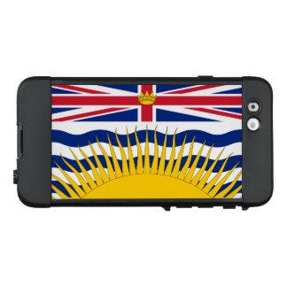 Flagge von Britisch-Columbia LifeProof iPhone Fall LifeProof NÜÜD iPhone 6 Hülle