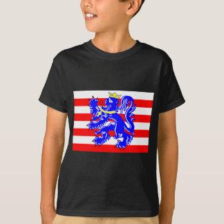 Flagge von Brügge T-Shirt
