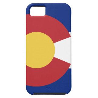 Flagge von Colorado iPhone 5 Etui