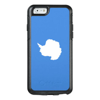Flagge von die Antarktis OtterBox iPhone Fall OtterBox iPhone 6/6s Hülle