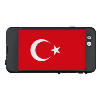Flagge von die Türkei LifeProof iPhone Fall LifeProof NÜÜD iPhone 6 Hülle