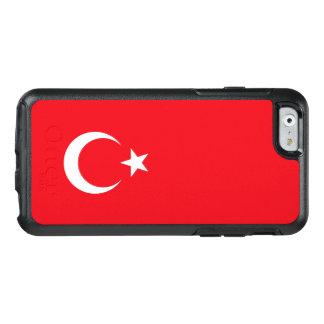 Flagge von die Türkei OtterBox iPhone Fall OtterBox iPhone 6/6s Hülle