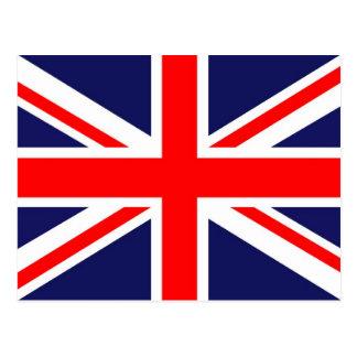 Flagge von England - Gewerkschafts-Jack